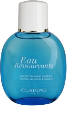 Clarins Eau Ressourcante frissítő víz nőknek 3