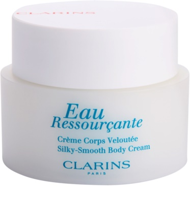 Clarins Eau Ressourcante Body Cream for Women 2