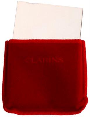 Clarins Face Make-Up Ever Matte kompaktní minerální pudr pro matný vzhled 2