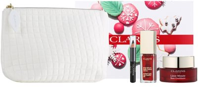 Clarins Face Make-Up Instant Smooth set cosmetice II. 1