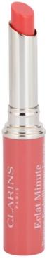 Clarins Lip Make-Up Instant Light зволожуючий бальзам для губ