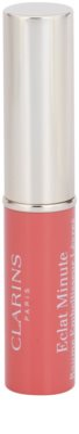 Clarins Lip Make-Up Instant Light bálsamo hidratante para labios 1