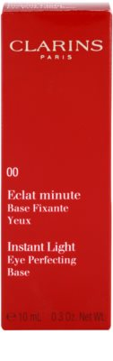 Clarins Eye Make-Up Instant Light pre-base para sombras 3