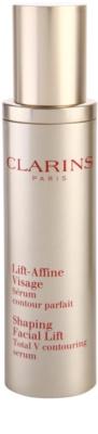 Clarins Shaping Facial Lift sérum lifting para refirmação de pele