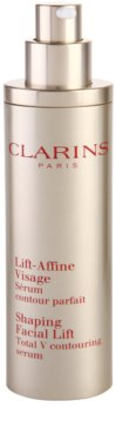 Clarins Shaping Facial Lift Lifting-Serum zur Festigung der Haut 1