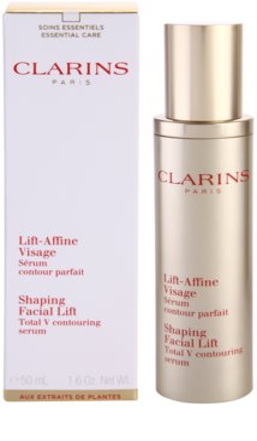 Clarins Shaping Facial Lift Lifting-Serum zur Festigung der Haut 2