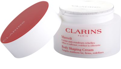 Clarins Body Expert Contouring Care стягащ крем 1