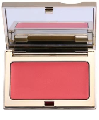 Clarins Face Make-Up Multi-Blush кремообразен руж за устни и скули