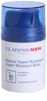 Clarins Men Hydrate balsam intensywnie nawilżający