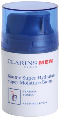Clarins Men Hydrate balzam za intenzivno hidracijo
