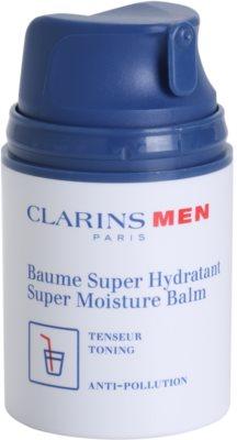Clarins Men Hydrate balsam pentru o hidratare intensa 1