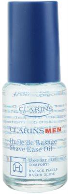 Clarins Men Shave óleo de barbear para todos os tipos de pele