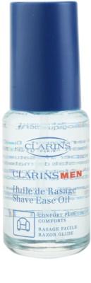 Clarins Men Shave Rasieröl für alle Hauttypen