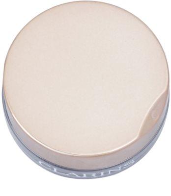 Clarins Eye Make-Up Ombre Iridescente długotrwałe cienie do powiek z perłowym blaskiem 1