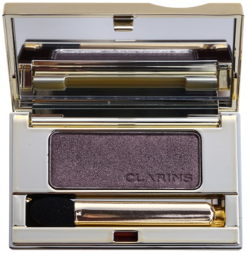 Clarins Eye Make-Up Ombre Minérale trwałe cienie mineralne do powiek o działaniu wygładzającym