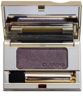 Clarins Eye Make-Up Ombre Minérale дълготрайни минерални сенки за очи с изглаждащ ефект
