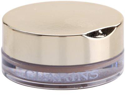Clarins Eye Make-Up Ombre Matte стійкі тіні для повік з матуючим ефектом 2