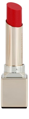 Clarins Lip Make-Up Rouge Eclat barra de labios protectora