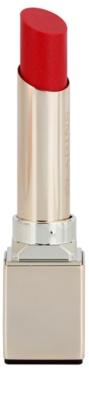 Clarins Lip Make-Up Rouge Eclat Batom para cuidado de lábios