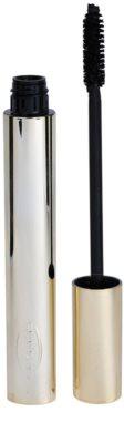 Clarins Eye Make-Up Wonder Volume tömegnövelő és szempilla-elválasztó szempillaspirál