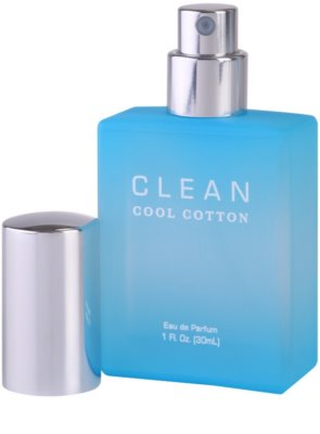 Clean Cool Cotton Eau de Parfum für Damen 3