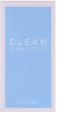 Clean Fresh Laundry Eau de Parfum für Damen 4