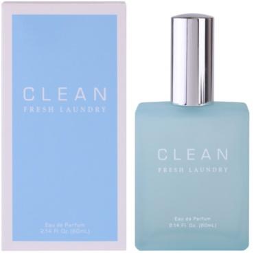 Clean Fresh Laundry parfumska voda za ženske