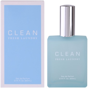 Clean Fresh Laundry woda perfumowana dla kobiet
