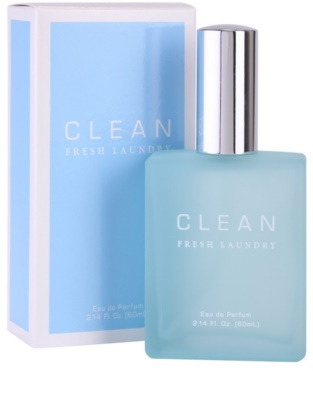 Clean Fresh Laundry Eau de Parfum für Damen 1