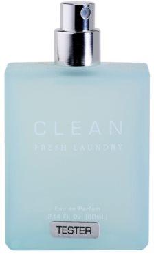 Clean Fresh Laundry woda perfumowana tester dla kobiet