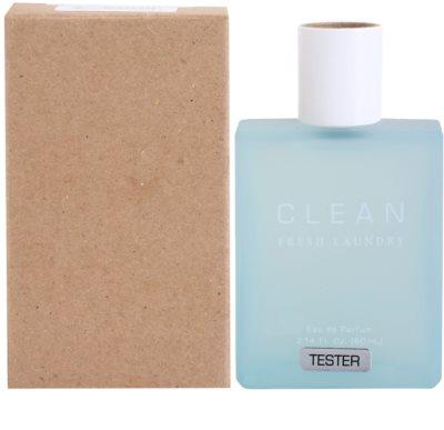 Clean Fresh Laundry woda perfumowana tester dla kobiet 1