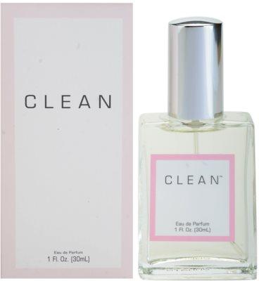 Clean Original eau de parfum para mujer