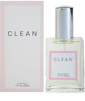 Clean Original Eau de Parfum para mulheres