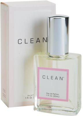 Clean Original eau de parfum para mujer 1