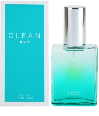 Clean Rain Eau de Parfum für Damen