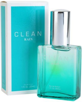 Clean Rain Eau de Parfum für Damen 1