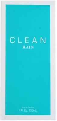 Clean Rain Eau de Parfum für Damen 4
