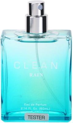 Clean Rain eau de parfum teszter nőknek