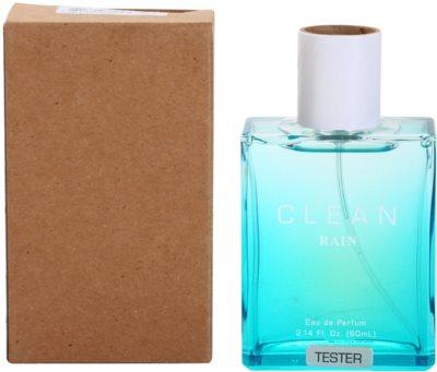 Clean Rain eau de parfum teszter nőknek 1