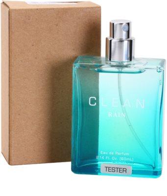 Clean Rain eau de parfum teszter nőknek 2