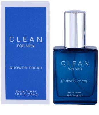 Clean Shower Fresh туалетна вода для чоловіків