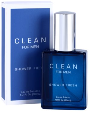 Clean Shower Fresh Eau de Toilette para homens 1