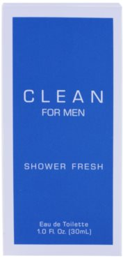 Clean Shower Fresh Eau de Toilette para homens 4