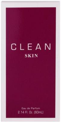Clean Skin eau de parfum nőknek 4