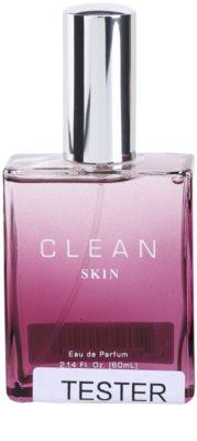 Clean Skin парфюмна вода тестер за жени 1