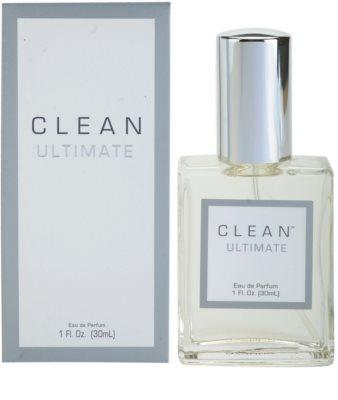 Clean Ultimate Eau de Parfum für Damen