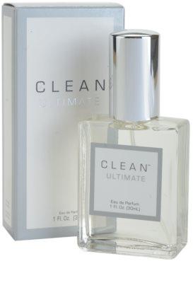 Clean Ultimate parfumska voda za ženske 1