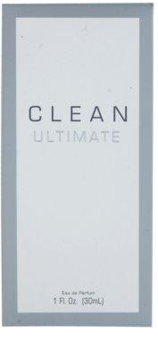 Clean Ultimate parfumska voda za ženske 4