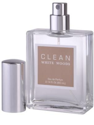 Clean White Woods Eau de Parfum unisex 3