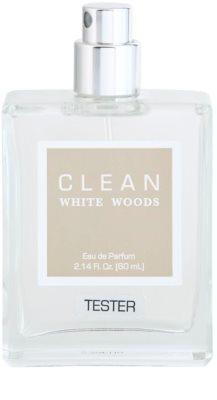 Clean White Woods парфюмна вода тестер унисекс